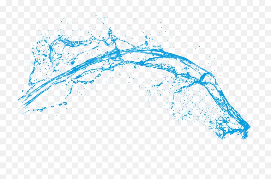 Water Euclidean Vector Chemical Element - Transparent Water Effect Png,Water Effect Png