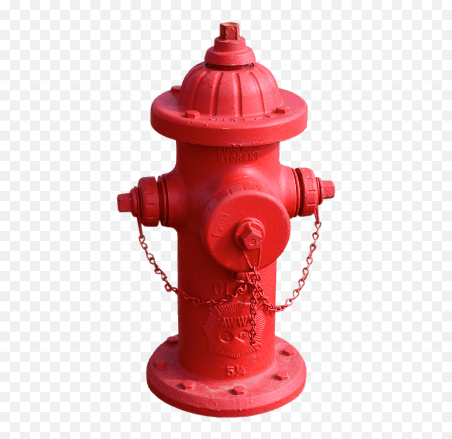 Red Fire Hydrant Transparent Png - Fire Hydrant Png,Red Fire Png