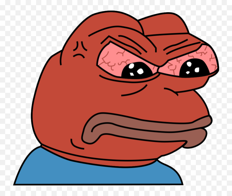 Pepe The Frog Instiz Ilbe Storehouse - Pepe Emojis For Discord png