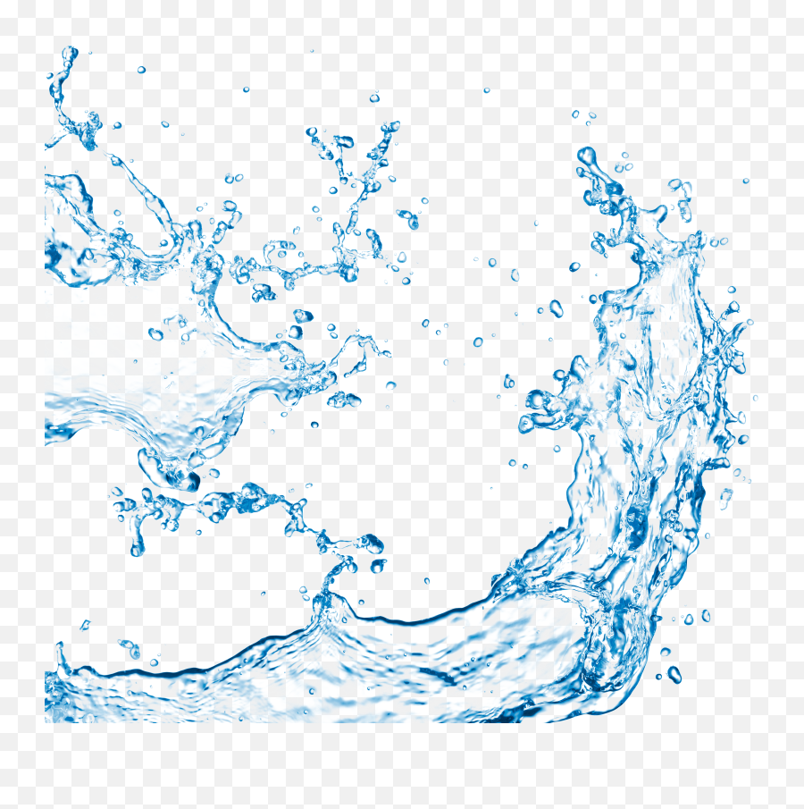 Water Effect Png Transparent Image - Water Drops,Water Effect Png