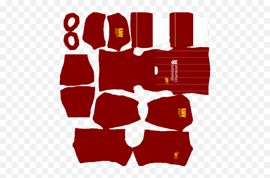 Liverpool Kits 2020 Dream League Soccer Dream League Soccer 2020 Kits Barcelona Png Free Transparent Png Images Pngaaa Com