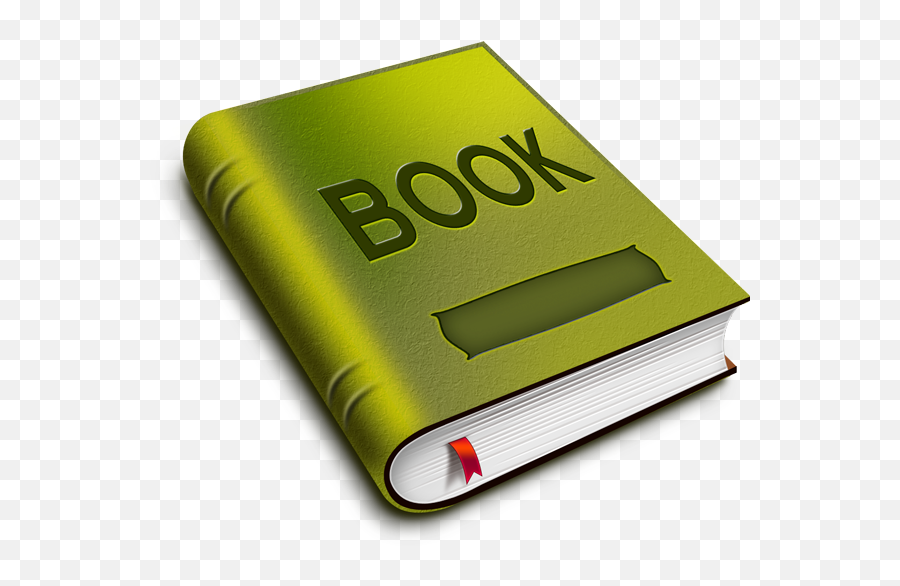 Book Transparent Png Image Web Icons - Book Pics Png