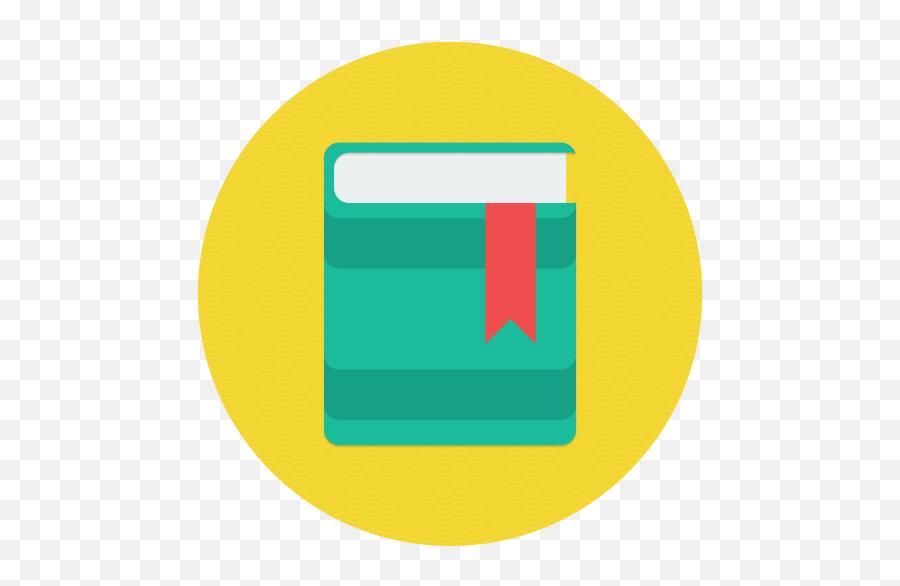 Book Icon - Book Icon Png Color