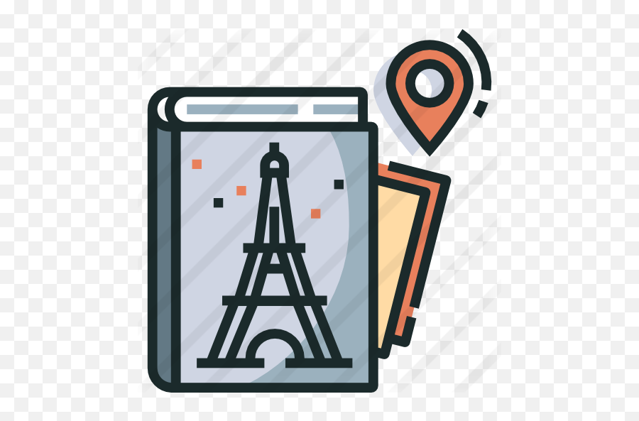 Guide Book - Free travel icons  Guide Book Clipart png