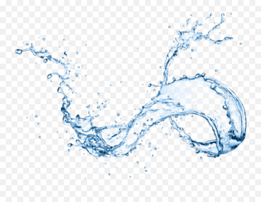 Water Splash Effect Png Images - Transparent Background Splash Water Png
