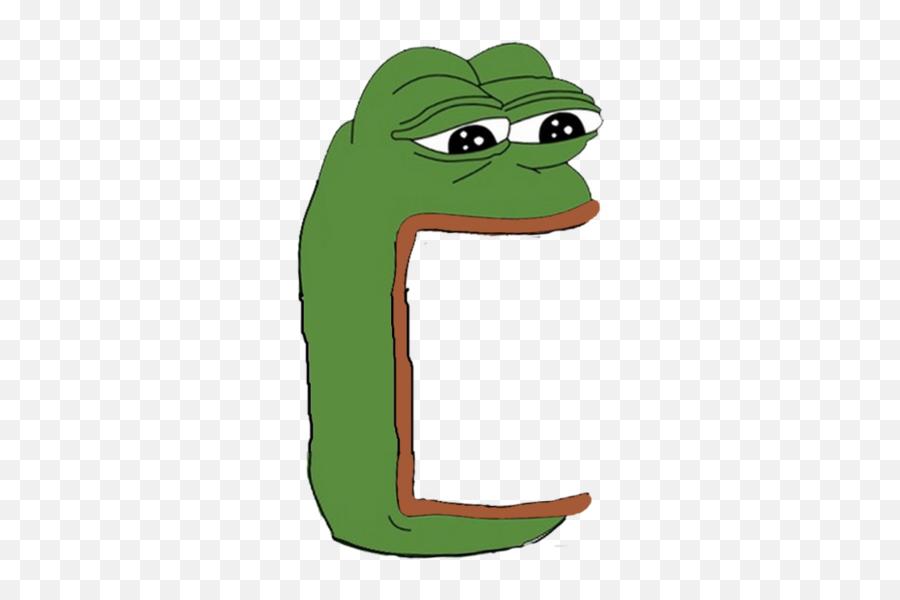 Pepe The Frog Emoji Png - Pepe The Frog Emoji Png