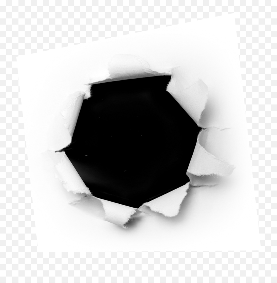Paper Material - Torn Paper Design Material Png Download Teared Paper Hole Png,Torn Paper Png