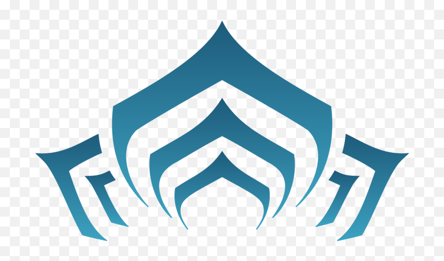 Download Free Blue Brand Warframe Fortnite Battlegrounds Warframe Logo Transparent Background Png Free Transparent Png Images Pngaaa Com