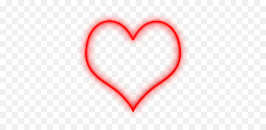 Heart Transparent Inside - Heart Png,Heart Transparent
