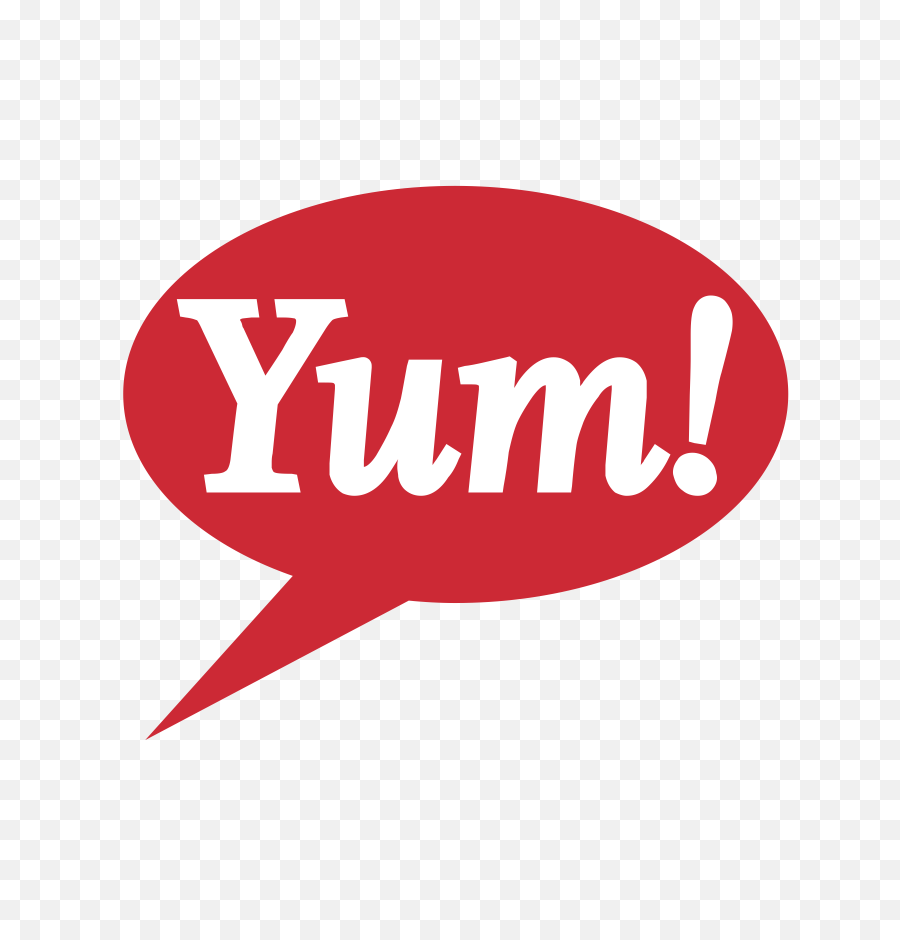 Yum Restaurant Kfc Brands Logo Popeyes - Yum Brands Inc Png,Kfc Logo Transparent
