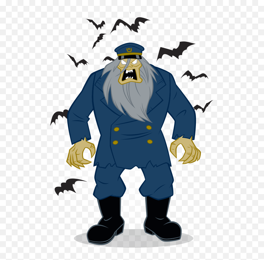 Download Hd Creepy Keeper From Whatu0027s New Scooby Doo Scooby Doo Characters Villains Png Free Transparent Png Images Pngaaa Com