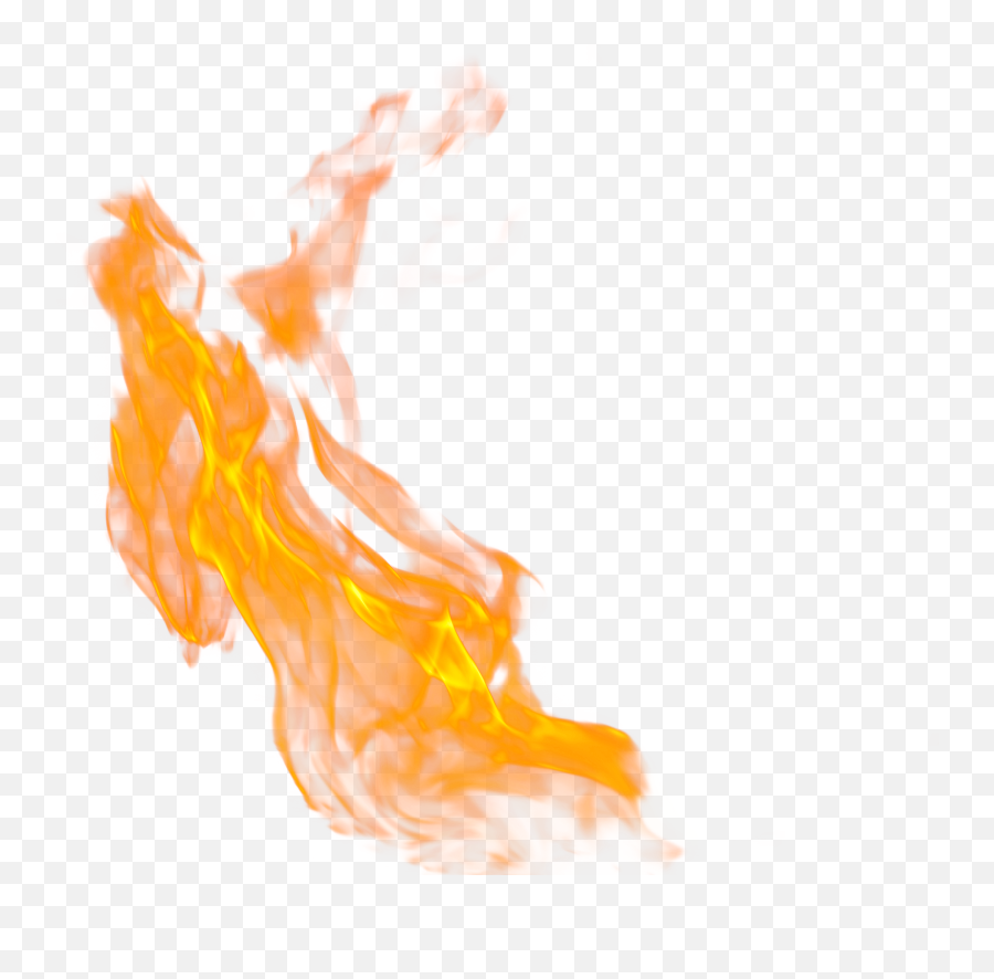 Effect Banner Black And White Png Files - Flame Fire Transparent Background