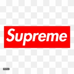 Free Transparent Supreme Logo Transparent Background Images Page 1 Pngaaa Com