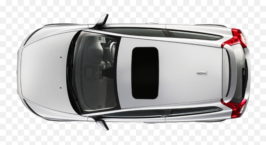 Download Hd Car Png Top - Transparent Car Top View Png