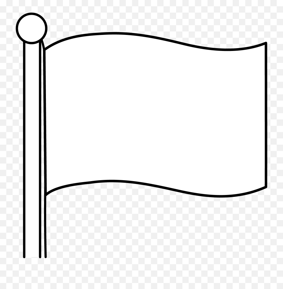 Round Flag from my logo American Flag Black White Flag | Etsy