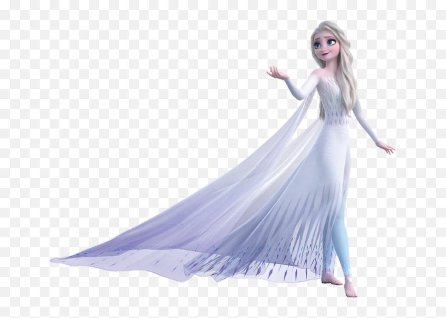 Freetoedit Elsa Frozen Frozen2 Sticker By Miaaaaaa Png