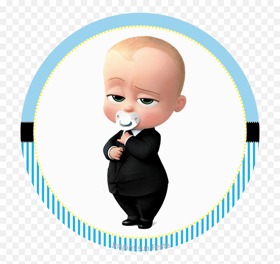 O Poderoso Chefinho Boss Baby With Pacifier Png Free Transparent Png Images Pngaaa Com