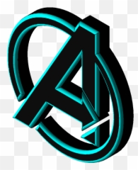 free transparent the avengers logo png images page 1 pngaaa com free transparent the avengers logo png