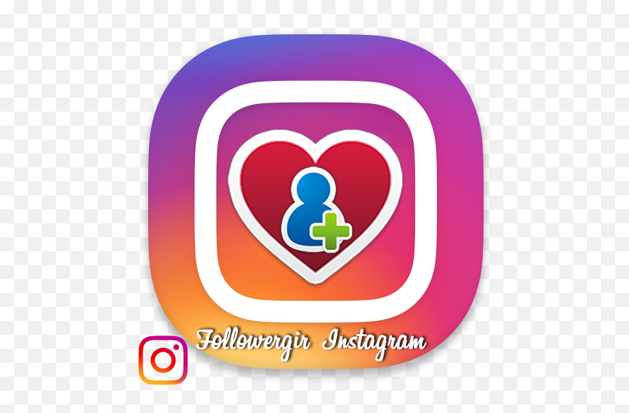 Followergir Instagram For Android - Download  Cafe Bazaar png