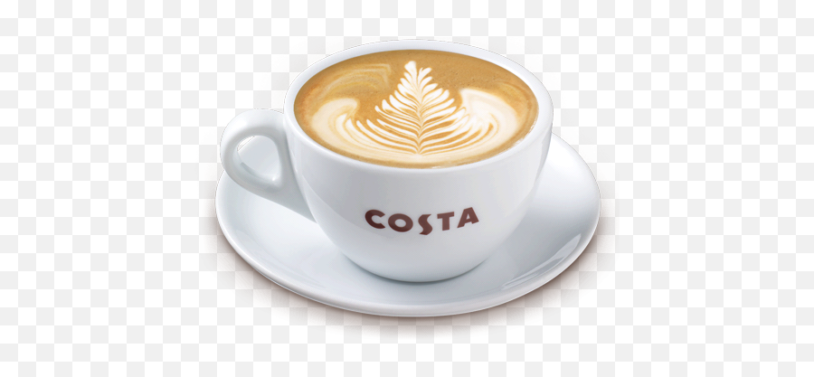 Our Coffee Range Costa Coffee Coffee And Donuts Costa Costa Flat White Calories Png Free Transparent Png Images Pngaaa Com