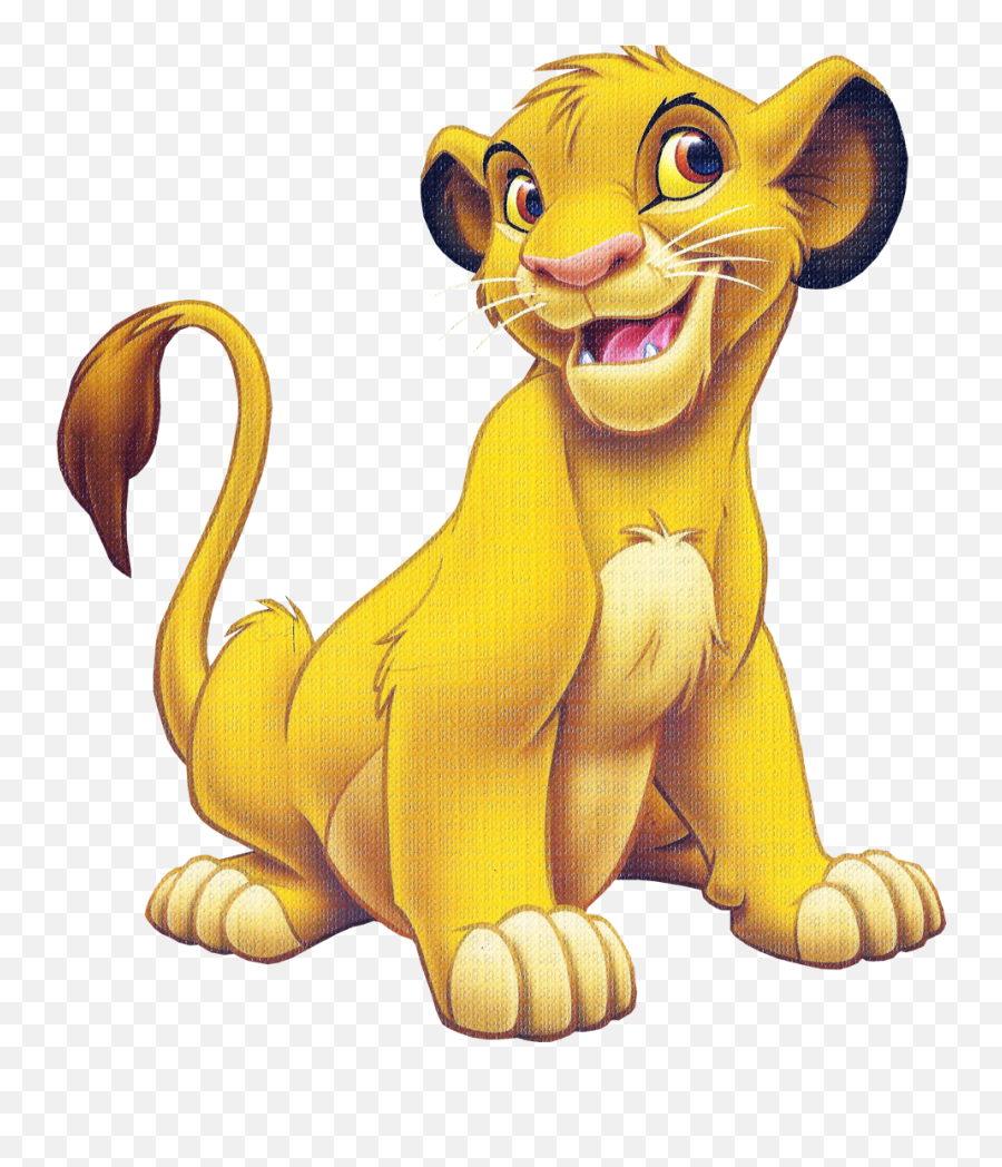 Simba The Lion King Toy Story 2 Mufasa Simba The Lion King Cartoon Png Free Transparent Png Images Pngaaa Com