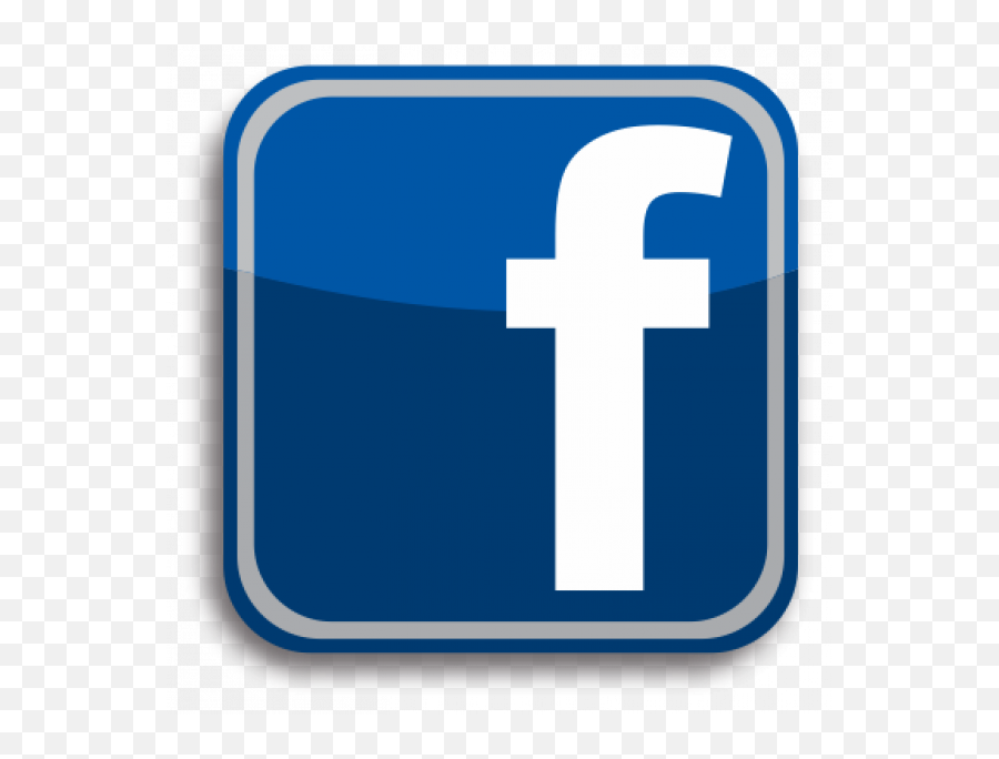 Facebook Logo In Png Format Transparent Fb Small Free Transparent Png Images Pngaaa Com