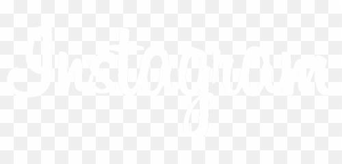 Instagram Logo White No Background