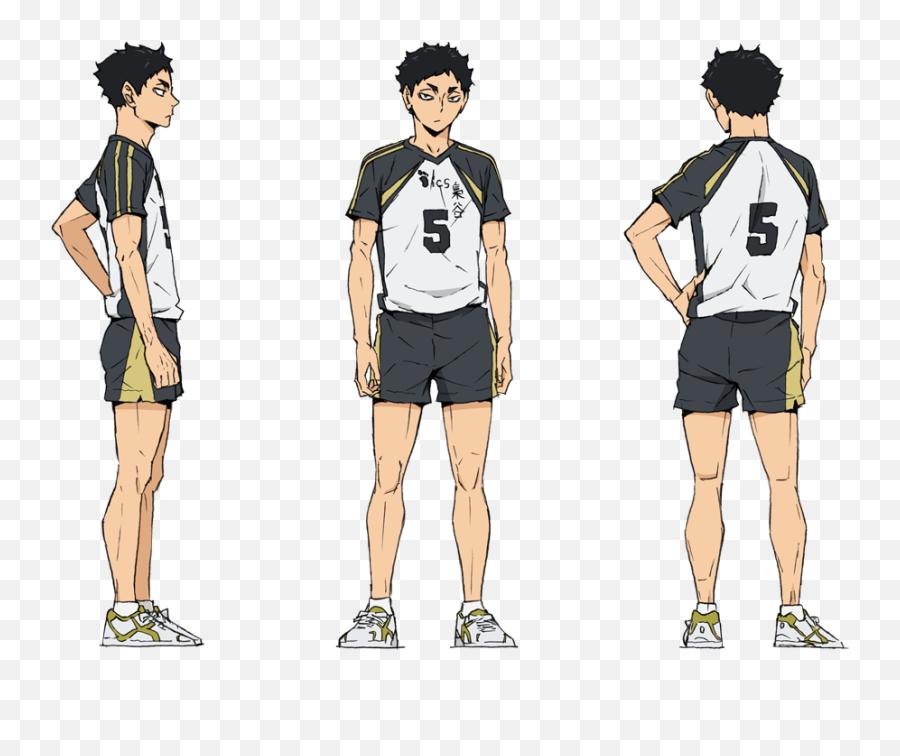 Akaashi Keiji - Akaashi Season 4 png