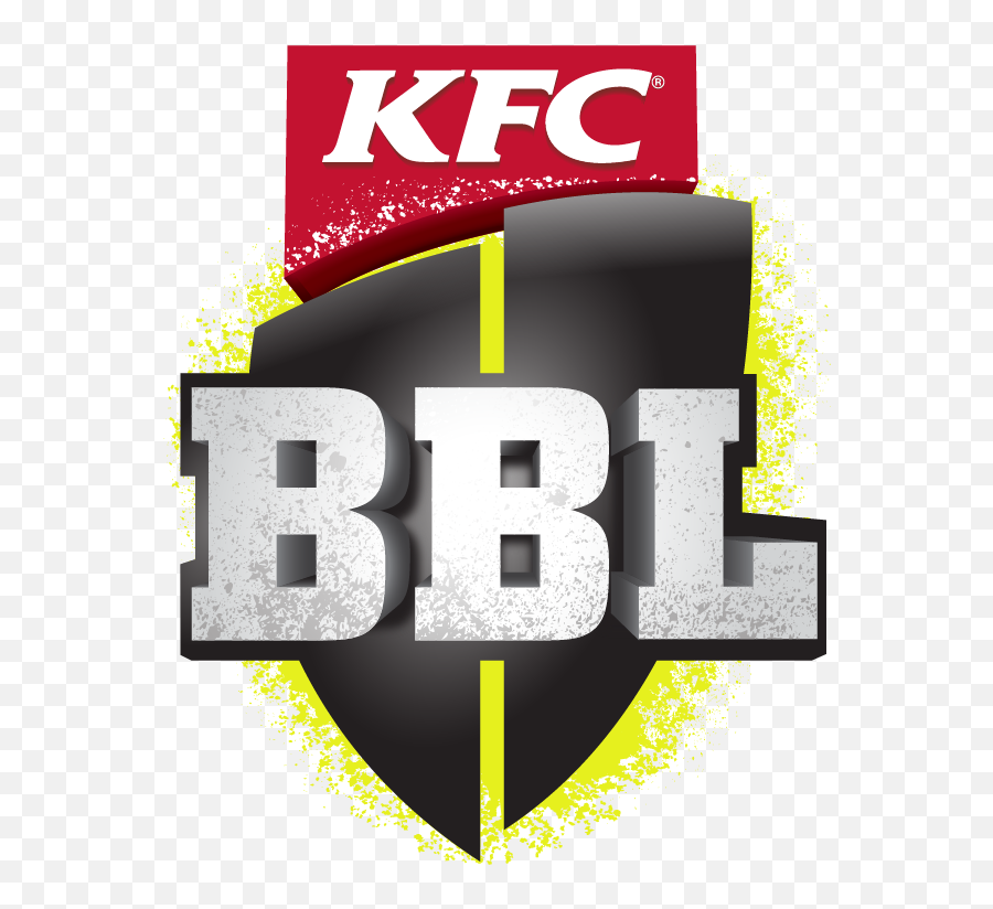 Nbcsn Begins Second Year Of Kfc Big Bash League Cricket - Big Bash League Png,Kfc Logo Transparent