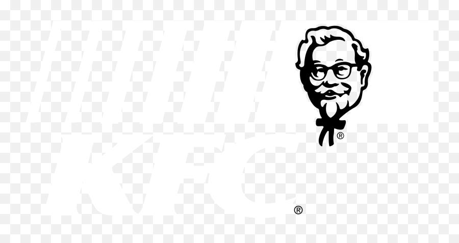Black And Kfc Logo - Logodix Kfc Logo Png,Kfc Png