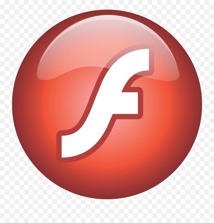 Adobe Flash Logos - Adobe Flash Logo Png,The Flash Logo