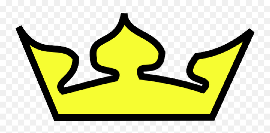 Simple Yellow King Queen Cartoon Free Gold Crown Crown Clip Art Png Free Transparent Png Images Pngaaa Com You can download (600x600) simple. gold crown crown clip art png
