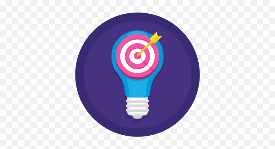 Marketing Idea Icon Png Free Pik Aesthetic - Incandescent Light Bulb,App Store Icon Aesthetic