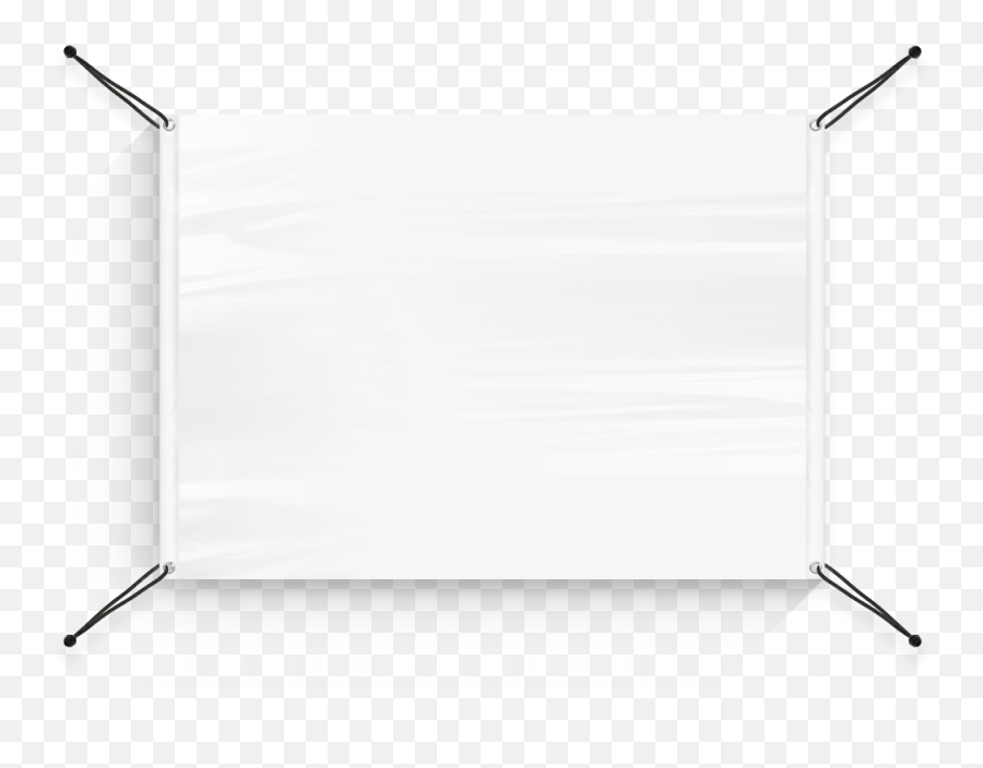 Blank Hanging Banner Png Download - Canopy,Blank Banner Png