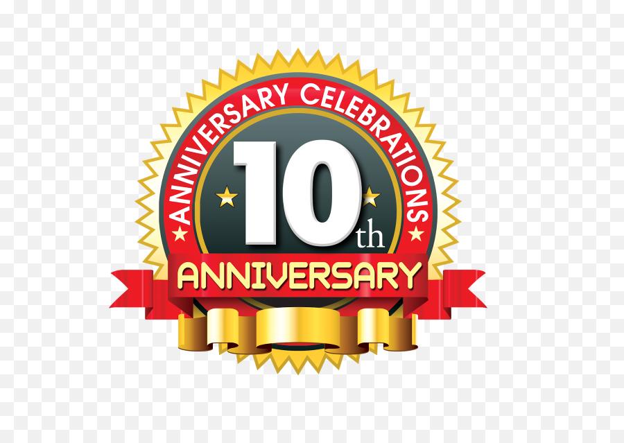 Kfc Logo - 4th Anniversary Logo Png Hd Png Download 7th Anniversary Logo Png,Kfc Logo Transparent