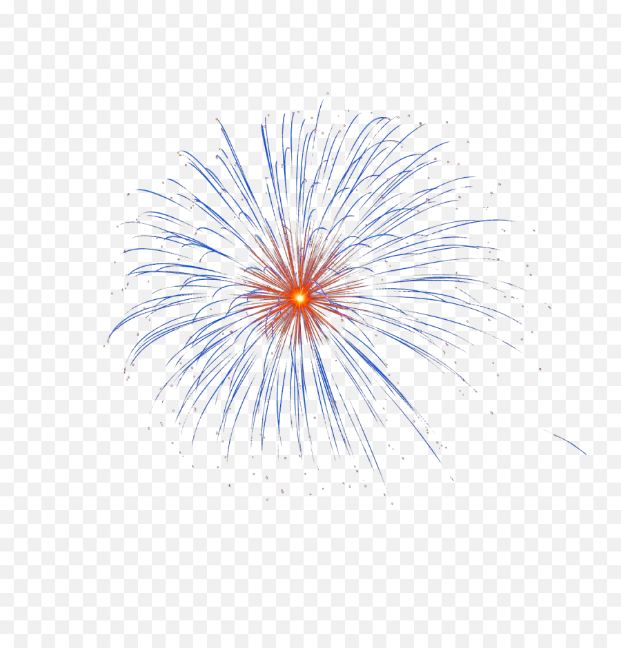 Download Fireworks Png - Transparent Background Firework Png,Fireworks Transparent Background