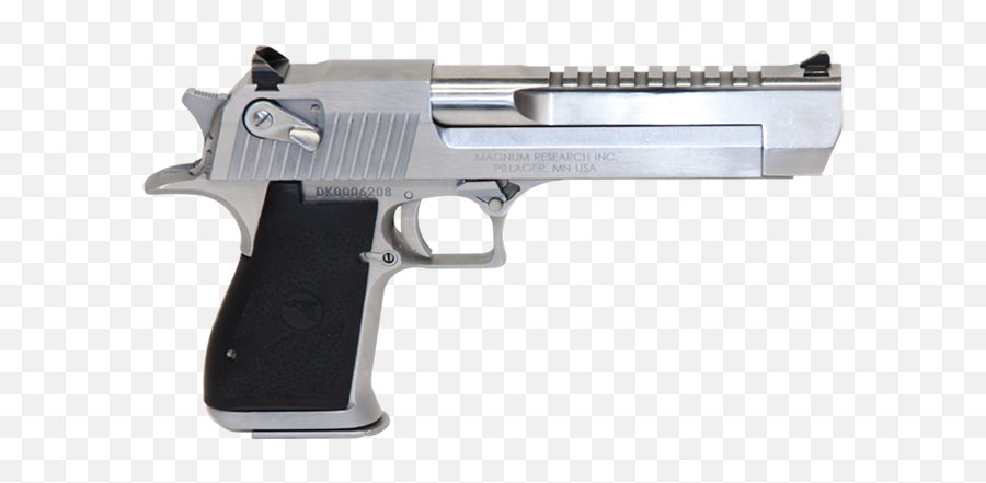 Guns And Pistols Transparent Png Images - Eagle Desert Gun