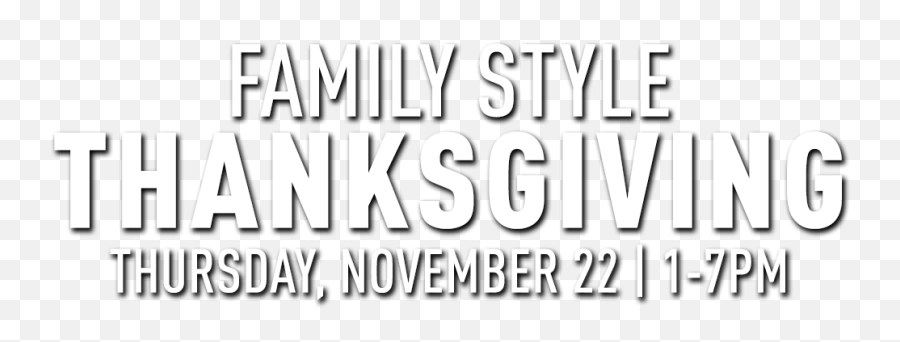 Action Transparent Png - Austin Film Society,Thanksgiving Banner Png