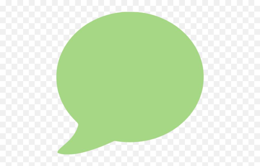 Speech Bubble Png Background Image - Green Speech Bubble Png