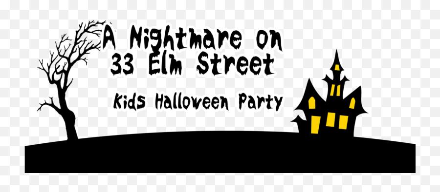 Halloween - Websitebanner Niagara Inflatables Haunted House Clip Art Png,Halloween Banner Png