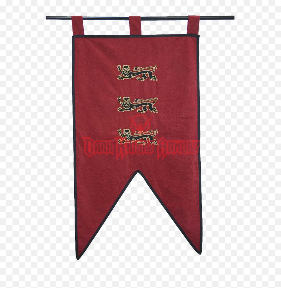 Download King Richard The Lionheart - Medieval Banner Background Png,Blank Banner Png