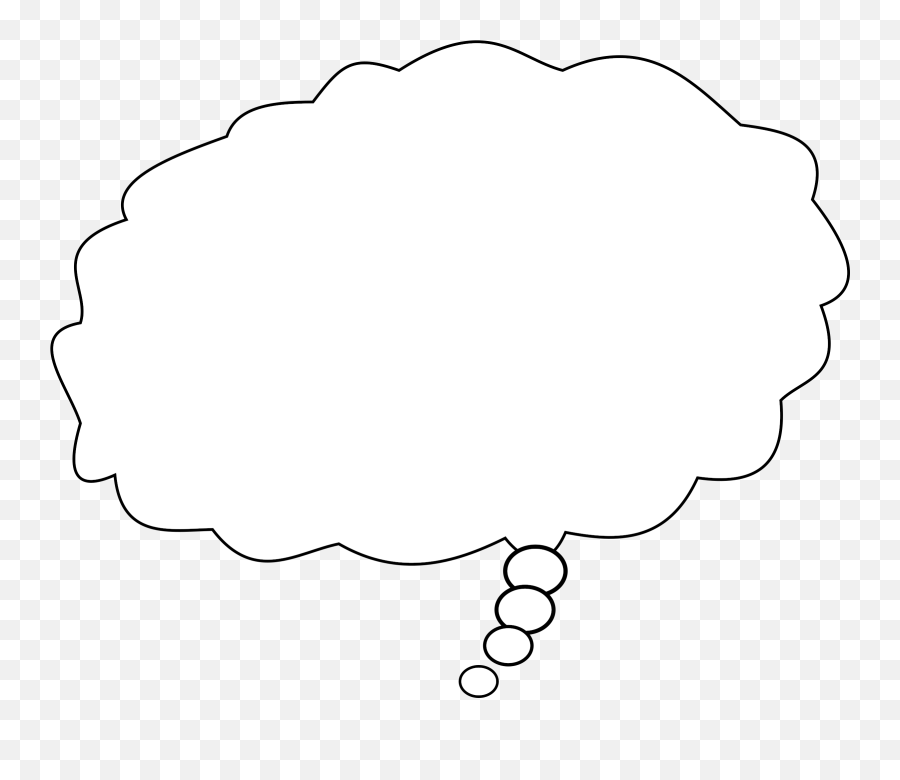 Thought Bubble Png Transparent Images Clip Art Free Transparent Png Images Pngaaa Com Thought bubble stock png images. thought bubble png transparent images