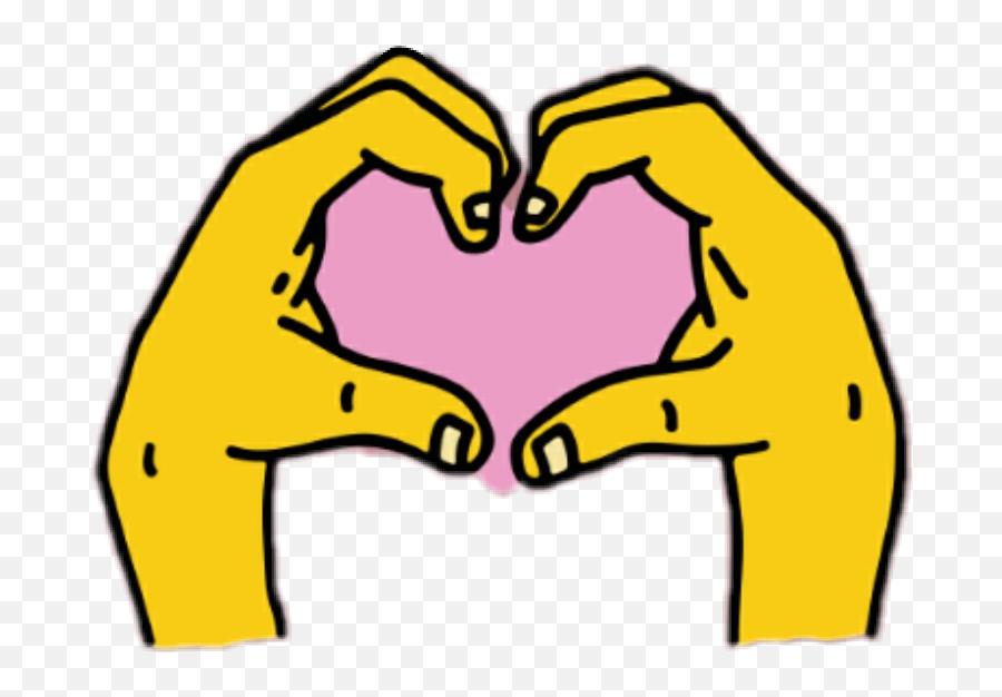 Instagram Sticker Heart Png Image - Instagram Stickers Png,Instagram Heart Transparent