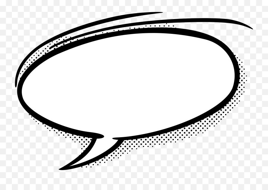 Speech Bubble Png Images - Comic Speech Bubble Png