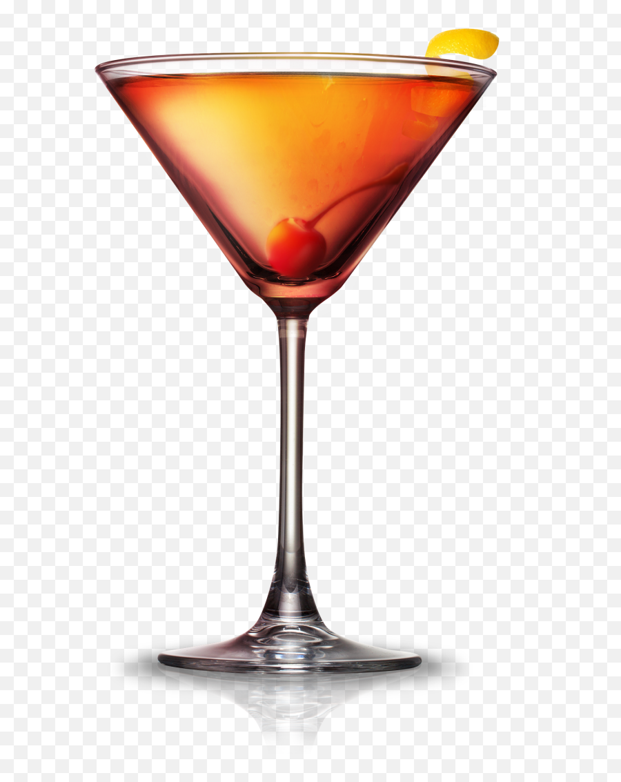 Cocktails Clipart Manhattan Cocktail Manhattan Cocktail Png Free Transparent Png Images Pngaaa Com