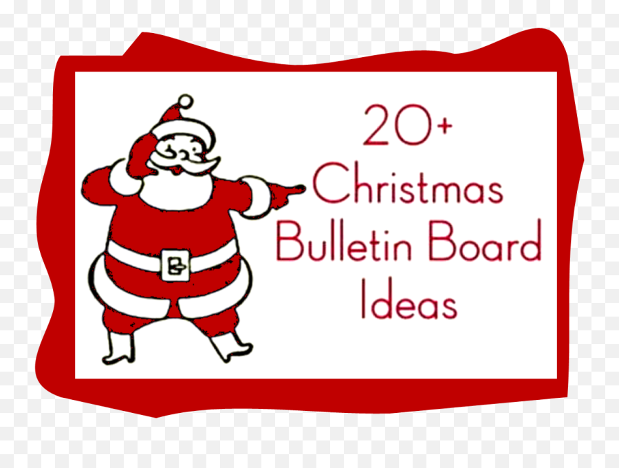 Download Christmas Bulletin Board Decorations 20 Imaginative Notice Ideas Png Free Transparent Images Pngaaa Com