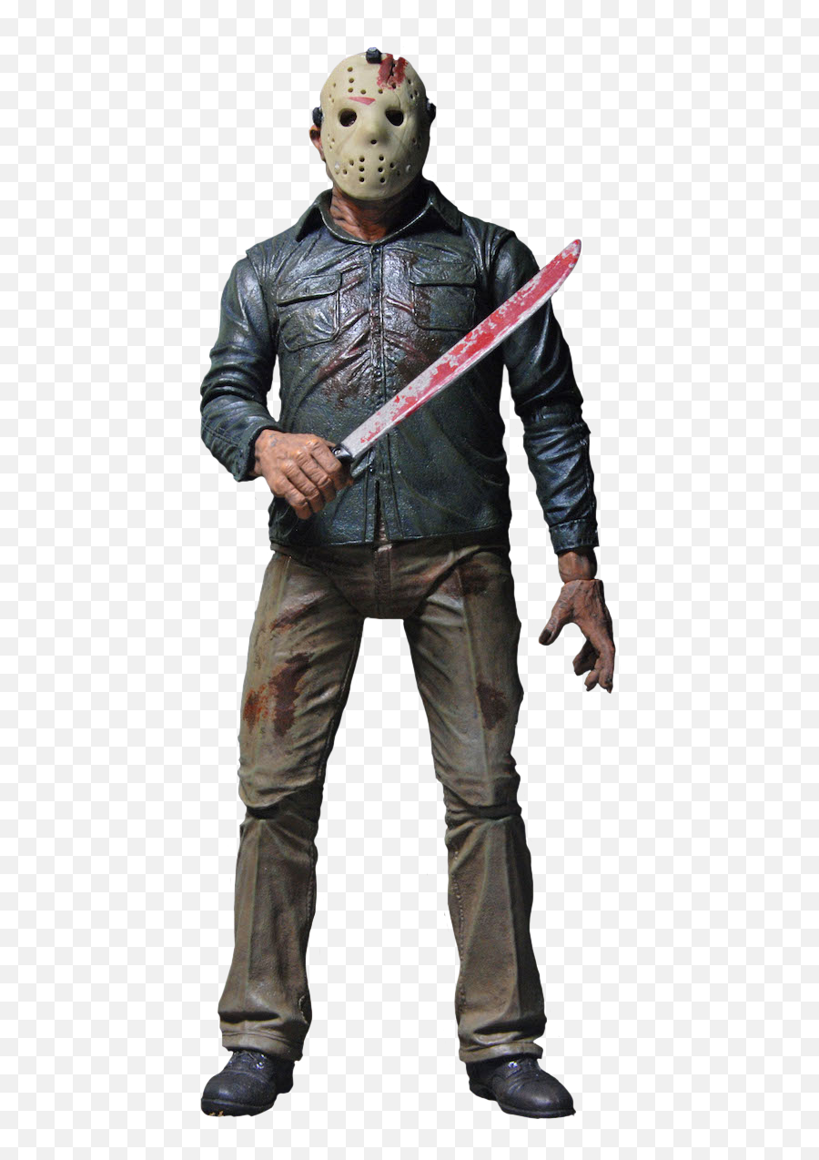 The Final Friday The 13th Jason Voorhees Png Free Transparent Png Images Pngaaa Com