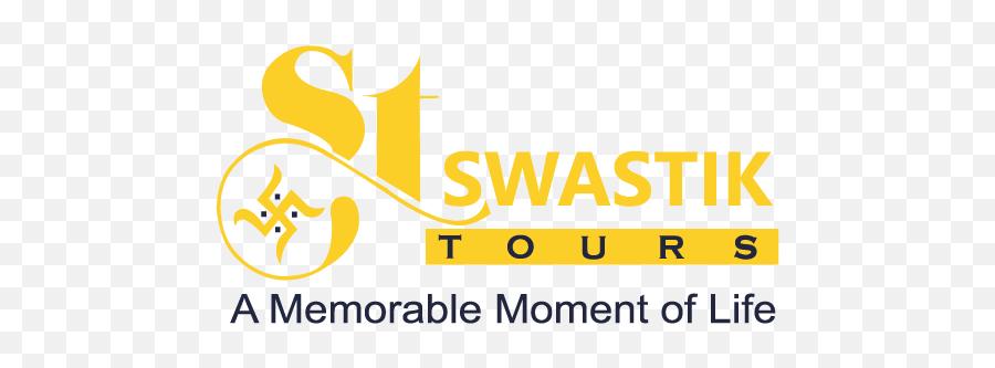 Swastik Tours - Swasthik Tour And Travel Logo Png,Swastik Logo