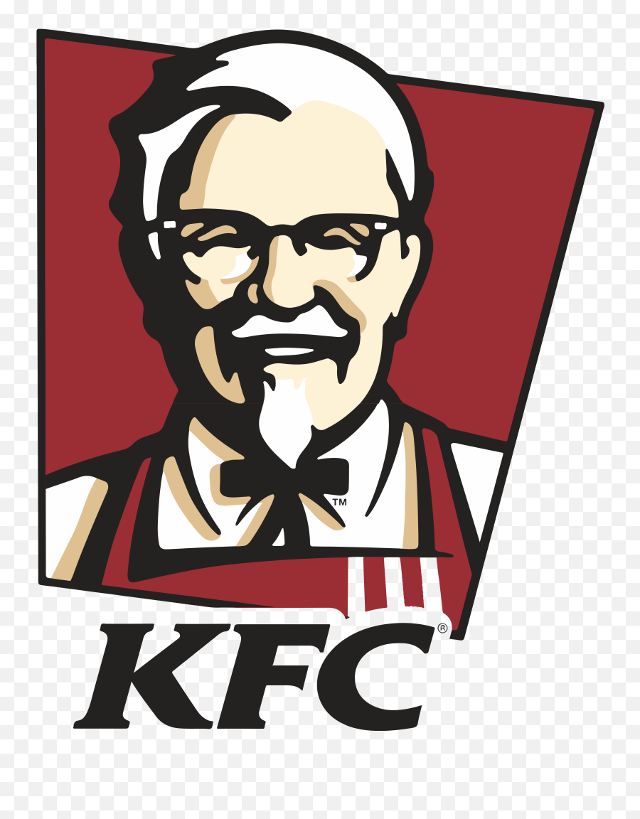 Kfc - Kentucky Fried Chicken Logo Png,Kfc Logo Png