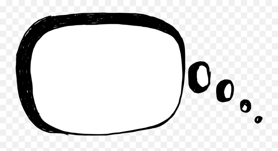 50 Hand Drawn Comic Speech Bubbles - Speech Bubble Png Bubble